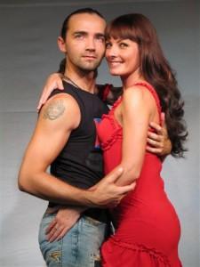 Joanna i Konrad Dąbscy